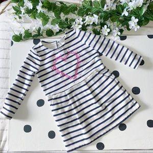 🌵5/$25 GYMBOREE Striped Dress - 4
